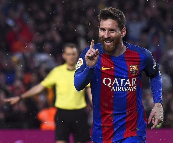 Lionel Messi sẽ tìm kiếm vinh quang cuối mùa.