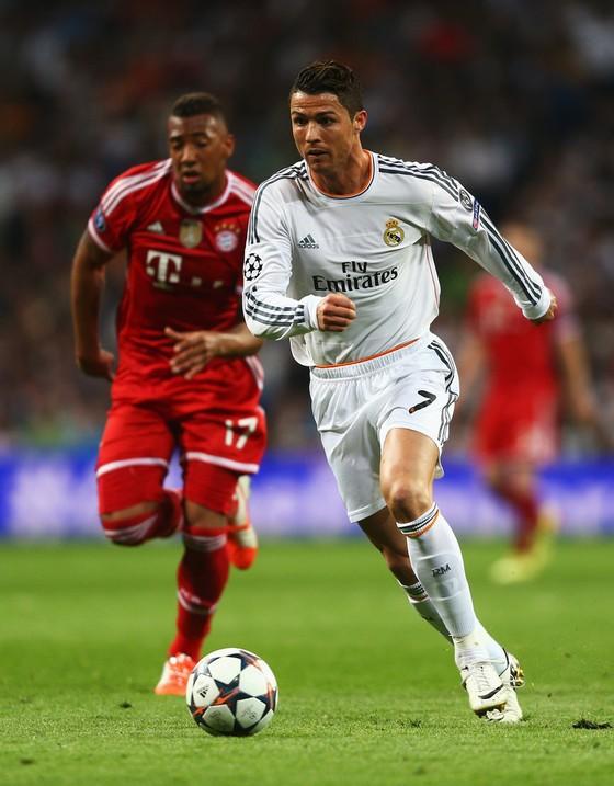 Bí quyết để Bayern phong tỏa Ronaldo ảnh 1