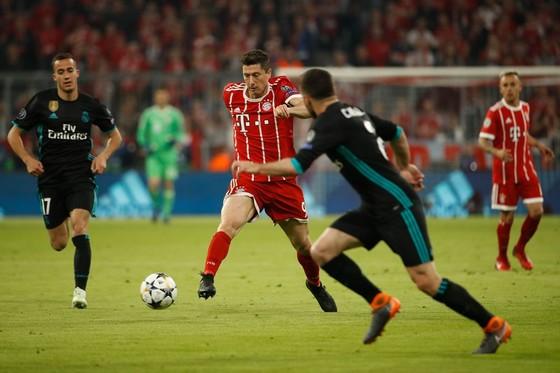 Bán kết Champions League: Bayern vẫn còn cơ hội vì Real rất dễ bị tổn thương ảnh 1