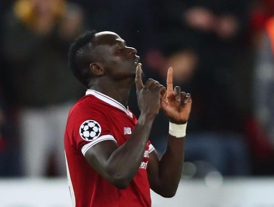 """Champions League: Sadio Mane không """"cúm giò"""" khi Liverpool đến sân Olimpico ảnh 1"""