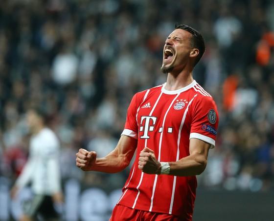 Champions League: Liệu có nên truất phế Lewandowski để Wagner đá chính ở Madrid? ảnh 1
