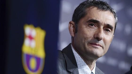 Barca tuyên bố giữ chân Dembele và Valverde ở lại Camp Nou ảnh 1
