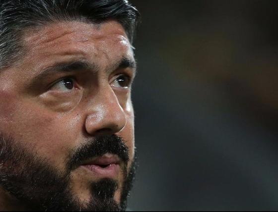 HLV Gennaro Gattuso.