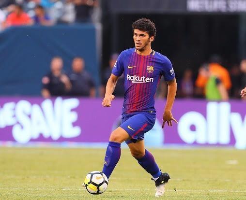 Valverde tiết lộ 2 nhân tố thay thế Iniesta ở Barca ảnh 1