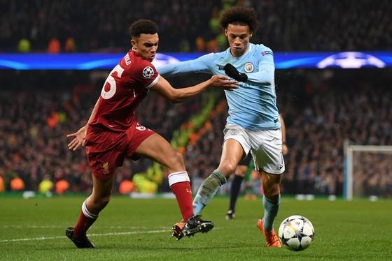 Alexander-Arnold tiết lộ kế hoạch ngăn cản Ronaldo ảnh 1