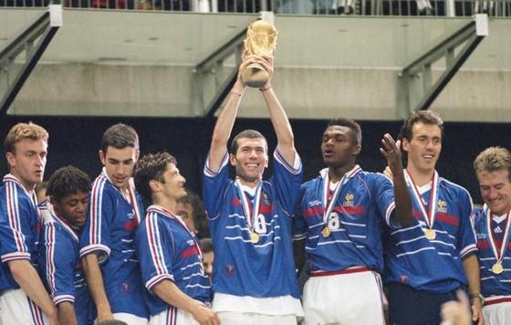 """Platini: """"Pháp đã sắp đặt để gặp Brazil ở chung kết World Cup 1998""""  ảnh 1"""