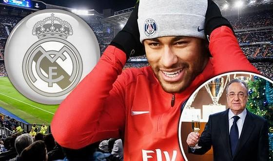 Chủ tịcvh Florentino Perez sẽ mua Neymar với bất cứ giá nào.