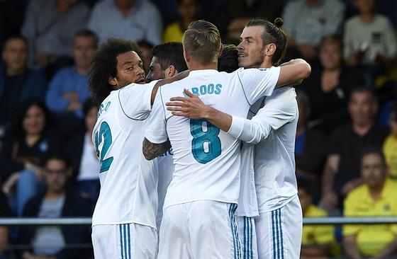 Zidane tuyên bố Real đã sẵn sàng cho trận chung kết Champions League ảnh 1