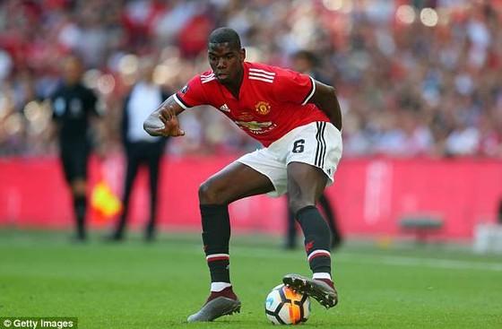 """Pogba sẽ rời Manchester United sang PSG: """"Tại sao không?"""" ảnh 2"""
