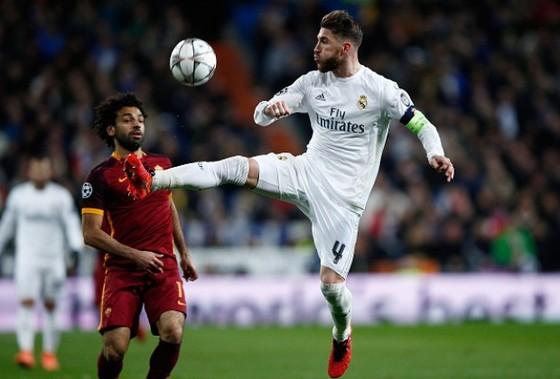 Real Madrid biết cách ngăn cản mũi nhọn Liverpool ảnh 1