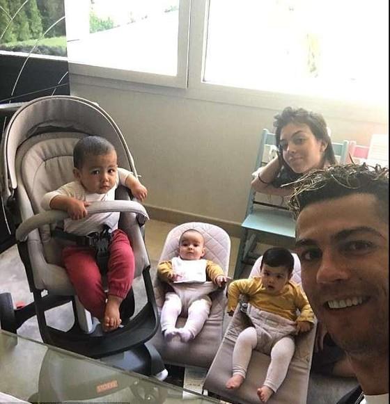 Zidane hù dọa Liverpool: Real Madrid đang khao khát vinh quang ảnh 2