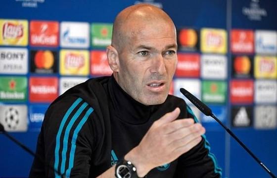 Zidane hù dọa Liverpool: Real Madrid đang khao khát vinh quang ảnh 1