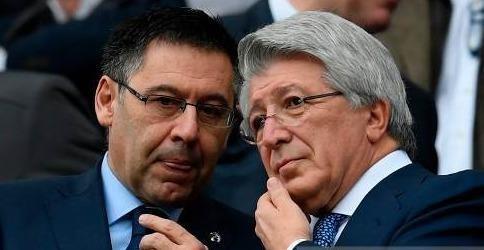 FIFA ngăn Barca tuyển mộ Griezmann? ảnh 2