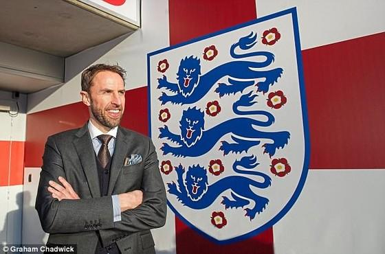 HLV Gareth Southgate sẽ hoàn thành nhiệmj vù ner61u đưa tuyển Anh vào tứ kết.