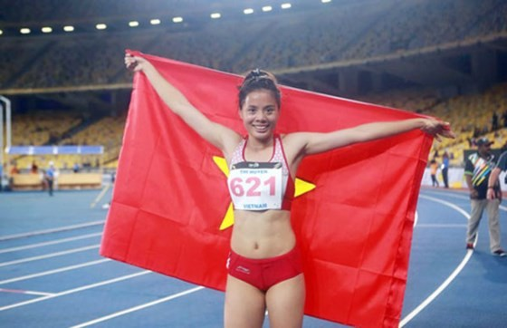 Những người hùng Olympic 2016, sau một năm... ảnh 4
