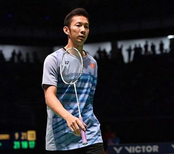 Tiến Minh đang thi đấu tốt tại Malaysia. Ảnh: NHẬT ANH