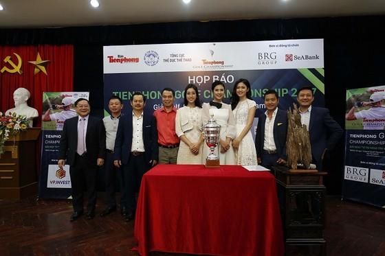 Các hoa hậu Việt Nam sẽ dự giải nên rất được mọi người chú ý. Ảnh: NHƯ Ý