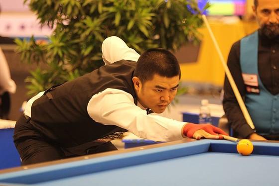 Giải Billiards Carom Vô địch Châu Á năm 2018:   Cơ thủ Nguyễn Quốc Nguyện quyết bảo vệ ngôi vô địch  ảnh 1