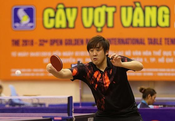 Giải bóng bàn QT Cây vợt vàng 2018: Tay vợt 16 tuổi lên ngôi vô địch ảnh 1