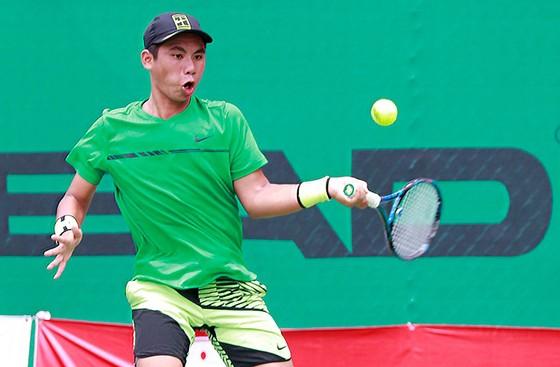 Giải quần vợt U18 Quốc tế: Hơn 100 tay vợt dự giải ảnh 1