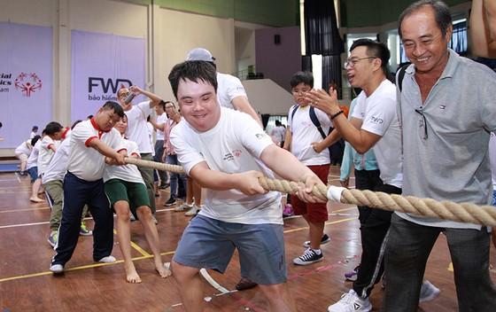 Tổ chức Special Olympics hỗ trợ người thiểu năng trí tuệ tại Việt Nam ảnh 1