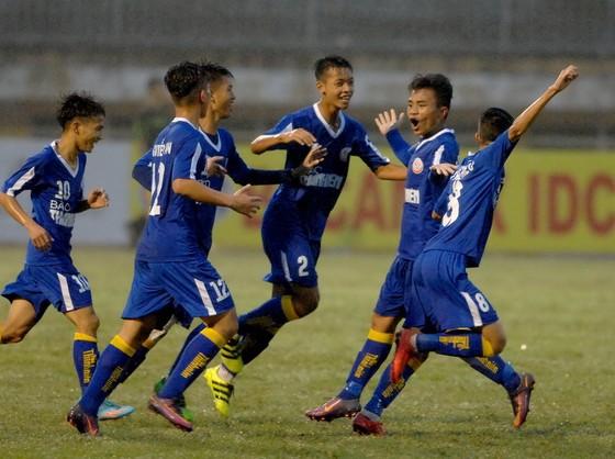 U19 Hà Nội hòa may mắn trước Đồng Tháp ảnh 1