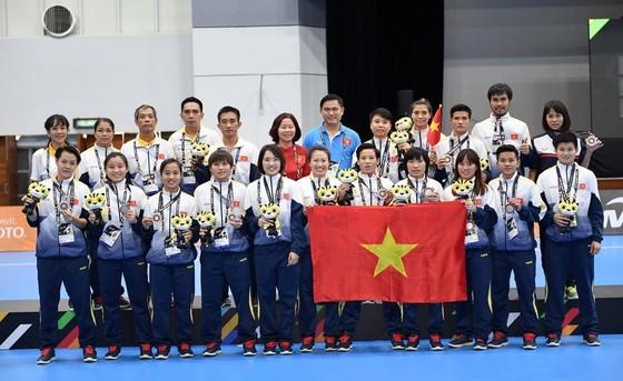 Cơ hội tuyển quân tại giải futsal nữ TPHCM - LS Cup 2018 ảnh 1