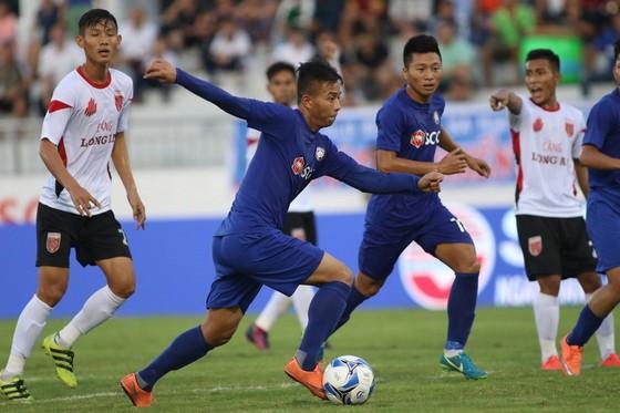 Em ruột Phi Sơn ghi bàn trong chiến thắng 6-1 của Bà Rịa Vũng Tàu ảnh 1