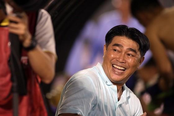 Vòng 10 V-League 2018: Tiến Linh lập cú poker trong đại thắng của B.Bình Dương ảnh 2