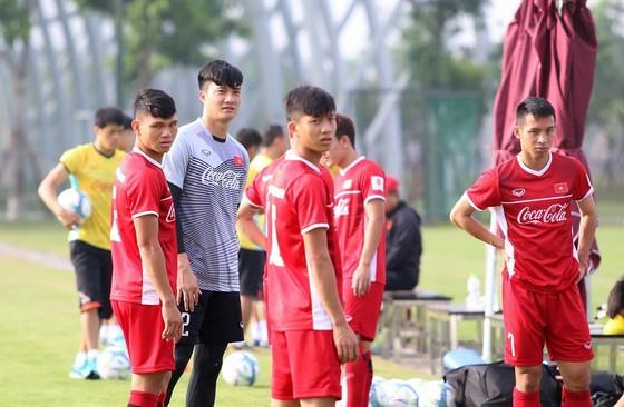 Sau Hồng Duy đến lượt Trọng Đại khiến HLV Park Hang-seo lo lắng ảnh 2