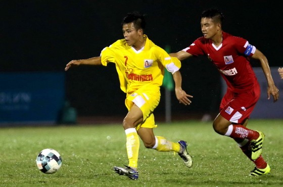 Hà Nội khởi đầu ấn tượng ở VCK giải U21 quốc gia 2018 ảnh 1