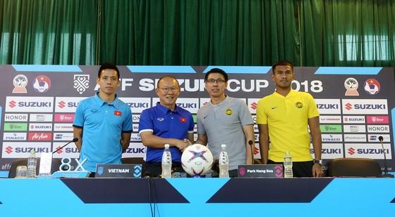 Truyền thông Malaysia e ngại đội tuyển Việt Nam ảnh 1