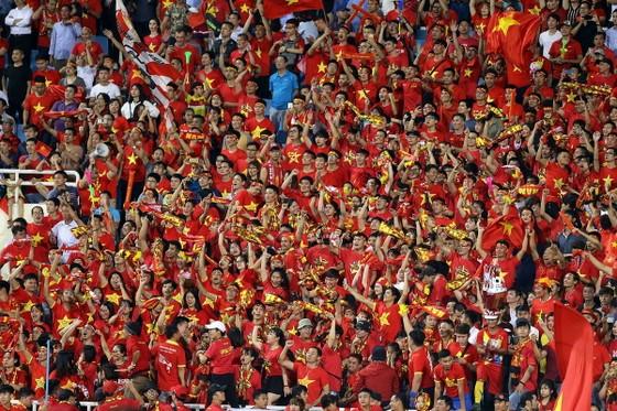 Đội tuyển Việt Nam có nguy cơ đá sân trung lập trận gặp Campuchia ảnh 1