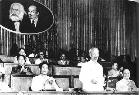 Đại hội đại biểu toàn quốc lần thứ III của Đảng (9-1960)
