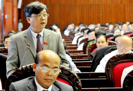 Quốc hội lo ngại lạm phát cao ảnh 1