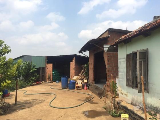 Gia Lai: Hai bố con chết dưới hầm rút mới đào ảnh 1