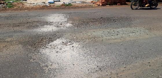 """Đường gần trăm tỷ """"nát bét"""", Công ty Thuận Nguyên phải chịu trách nhiệm sửa chữa ảnh 5"""