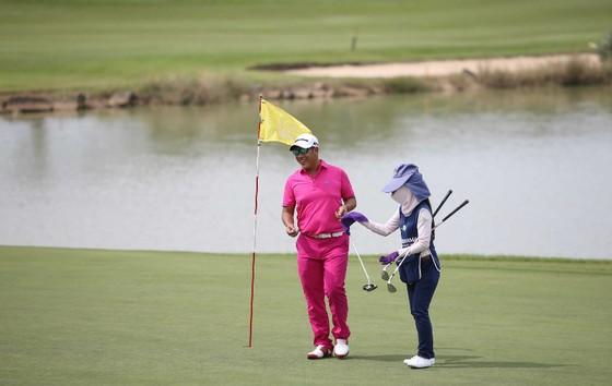 Giải golf TaylorMade Challenge 2017: Đinh Viết Sinh xuất sắc đoạt Best Gross ảnh 3