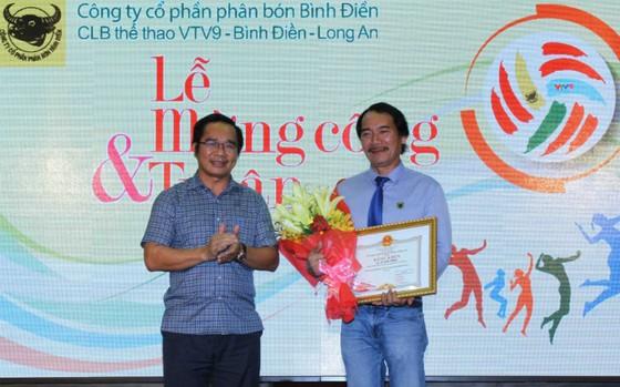 CLB VTV Bình Điền Long An: Danh hiệu VĐQG là cú hích cho tương lai! ảnh 4