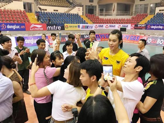 """VTV Bình Điền Long An lên ngôi sau màn """"dội bom"""" của Thanh Thuý ảnh 1"""