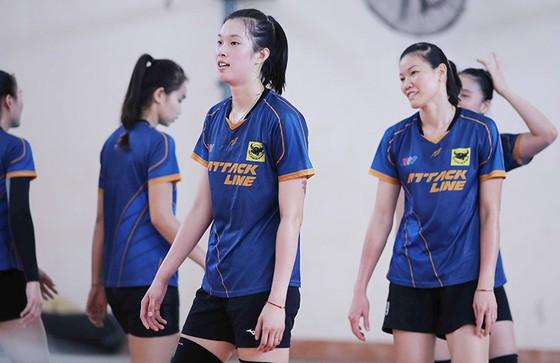 Cúp bóng chuyền nữ quốc tế VTV9 Bình Điền 2018: Háo hức chờ phút khai cuộc! ảnh 1