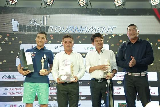 Giải GolfMaster Tournament 2018: Giải Best Gross thuộc về Nguyễn Tuấn Anh ảnh 1