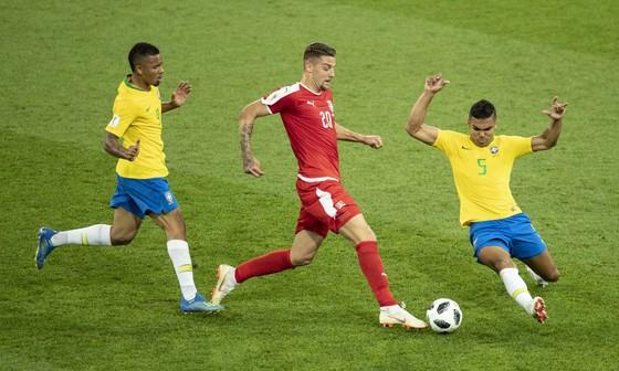 6 tài năng World Cup lọt vào tầm ngắm Premier League ảnh 2