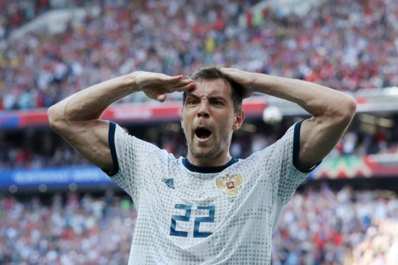 Tuyển Nga chưa thoát nghi ngờ dính doping ảnh 2