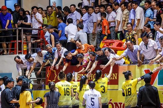 VTV Cup 2018: Việt Nam dễ dàng đoạt cúp ảnh 1