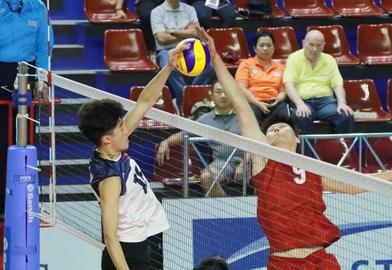 Bóng chuyền nam: Đánh bại Trung Quốc 3-2, tuyển Việt Nam gây sốc cả châu Á ảnh 2