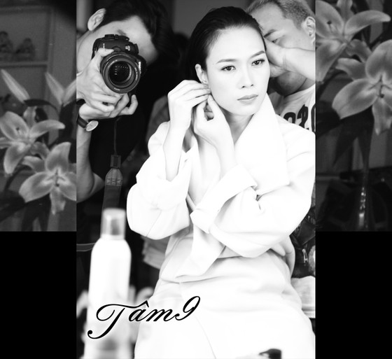 Mỹ Tâm - Ca sĩ Việt Nam đầu tiên góp mặt trong bảng xếp hạng âm nhạc thế giới ảnh 1