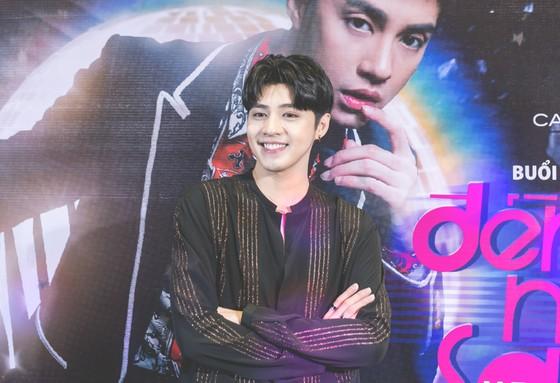 Noo Phước Thịnh tự tin đi ngược thị trường với MV nhạc Dance mới nhất ảnh 2
