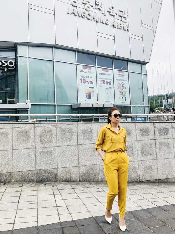 Mỹ Tâm tất bật chuẩn bị cho liveshow cá nhân đầu tiên tại Hàn Quốc ảnh 2