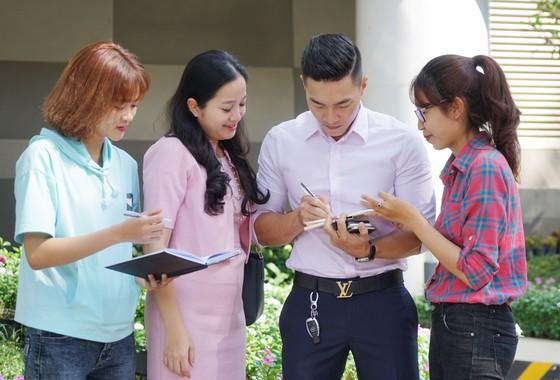 """Giao lưu trực tuyến """"Sức mạnh tinh thần Việt"""" ảnh 3"""